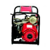 Economical LPG Genset