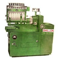Fuel Injection Pump Test Bench Machine
