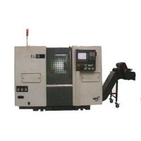 Slant Bed CNC Lathes