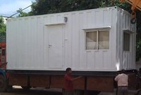 Pre-Fabricated Portable Cabins