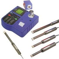 Electrical Testing And Measuring Equipment
