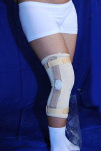 Knee Hinges Support