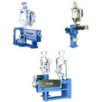 Extruder Machinery