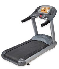 Ac Motorised Treadmill
