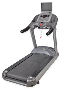 AC Motorised Treadmill (T-2000)