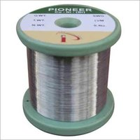 Cu-Ni 44 Bright Annealed Swg 42 Wires