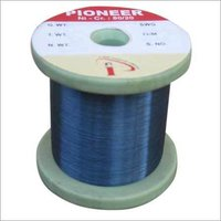 Fine Guage Ni-Cr 80/20 Blue Annealed Swg 46 Wires