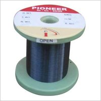 Fine Guage Ni-Cr 80/20 Blue Annealed Wires