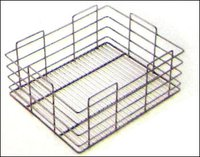 Grain Trolly Drawer Basket