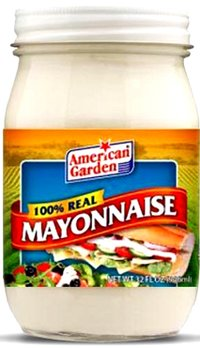 Real Mayonnaise Sandwich Spreads