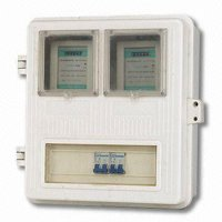 Electricity Meter Boxes
