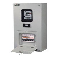 Single Phase Electric Meter Boxes