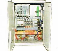Plc Based Auto Synchronizing Panels