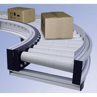 Conveyor Tables And Rollers