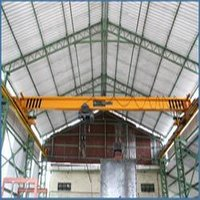 Beam Type Eot Crane