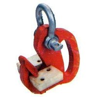 Horizontal Pipe Lifting Clamp