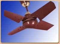 Brown Color Ceiling Fans