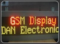 Moving Message Led Display Boards