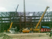 Fabrication And Erection Services