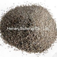 Brown Fused Alumina Grit (F24)