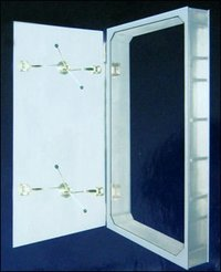 Stainless Steel Pressure Resistance Zero Leakage Door