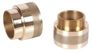 Brass Adaptors