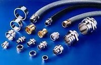 Brass Flexible Connectors, Brass Conduit Fittings