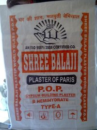 Shree Balaji Plaster