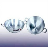 Aluminium Kadai
