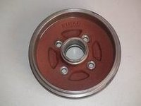 Automobile Brake Drum