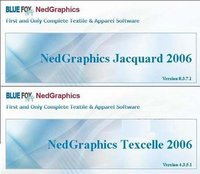 Blue Fox Nedgraphics Software