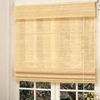 Elegant Bamboo Blinds