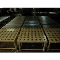 Ball Table With Conveyor