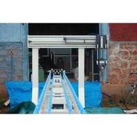 Pick And Place Conveyor