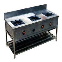 Gas Stove