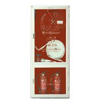 Fire Extinguisher And Fire Hose Reel Cabinets