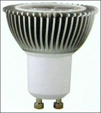 Led Based Mr 16 Lamp With Gu 10 Base