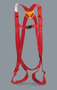 Ub102 Full Body Harness
