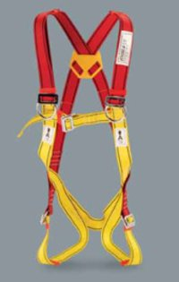 Full Body Harness (Ub103)