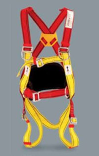 Full Body Harness (Ub104)