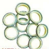 Metallic Wiper Seals