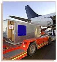 Air-Freight Solutions