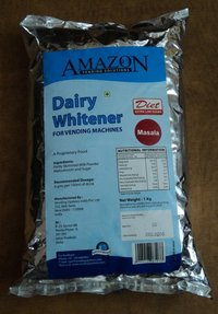 Amazon Dairy Whitener For Vending Machines (Masala)
