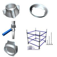 Cup-Lock Systems
