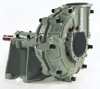WL Slurry Pumps