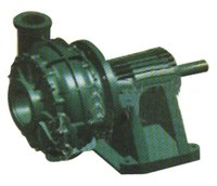 TZ Slurry Pump