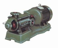 D DG Multistage Pumps
