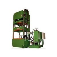 Hydraulic Power Press Repairing Services