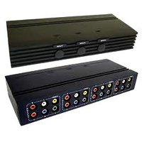 Audio Video Switchers