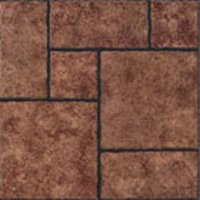 Brown Rustic Tiles